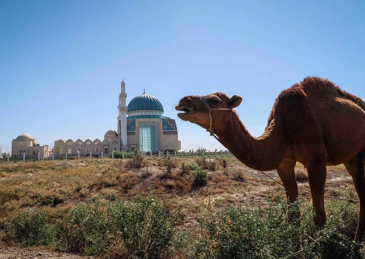 Kazachstan Reizen - Bijzondere Bestemmingen - Journal of Nomads