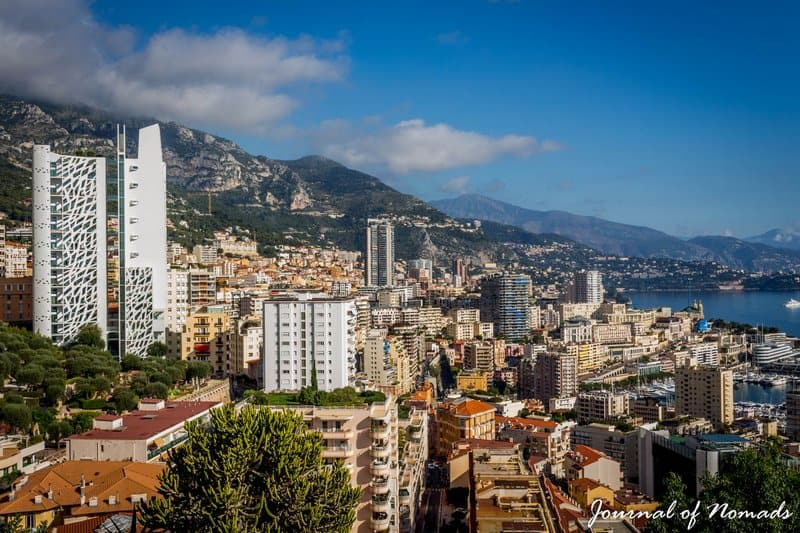 How to visit Monaco for free - Journal of Nomads