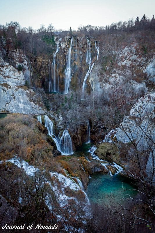 Plitive Jezera - Croatia - Journal of Nomads