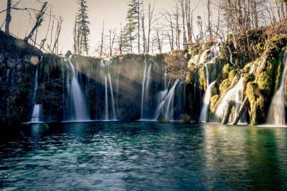 Plitvice Jezera – a waterfall paradise in Croatia