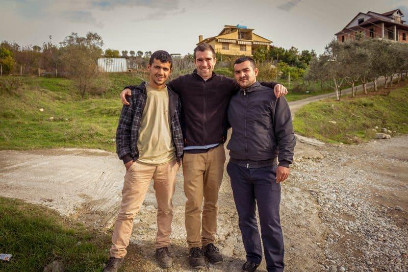 Albania - Journal of Nomads
