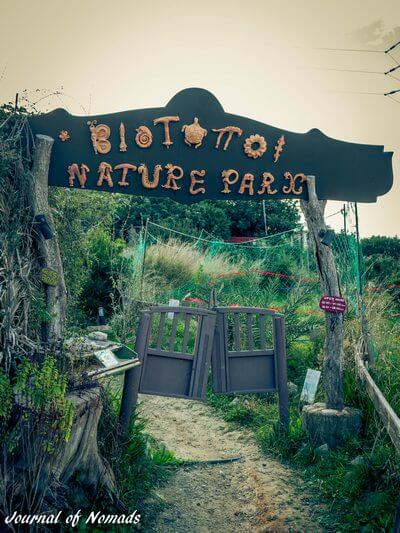 Welcome to Biotopoi!