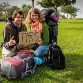 Budget traveling in Europe - Journal of Nomads