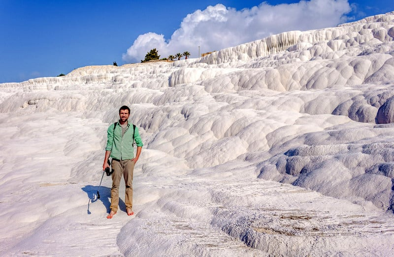 What is Pamukkale