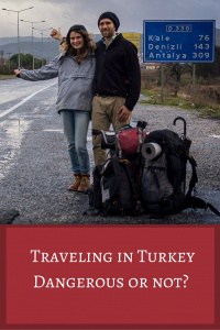 Is it dangerous to Travel in Turkey? Journal of Nomads