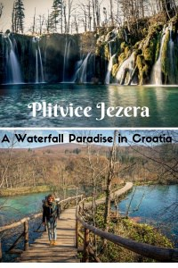 Plitvice Jezera - Journal of Nomads