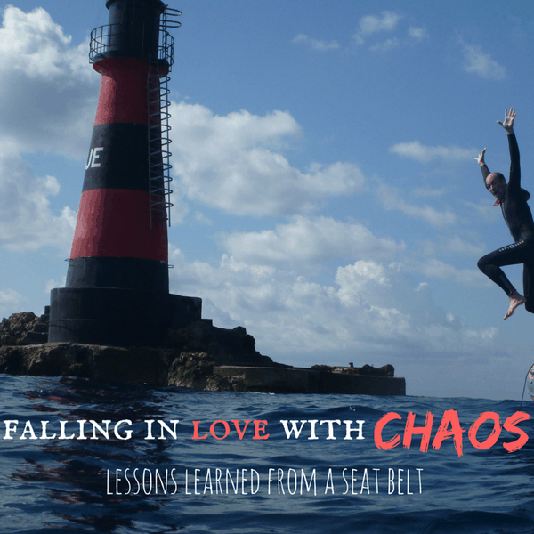 Falling in love with chaos - Journal of Nomads