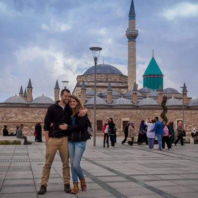 Backpacking in Turkey on a budget - Konya - Journal of Nomads