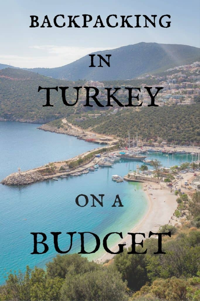 Backpacking Turkey on a Budget - Journal of Nomads