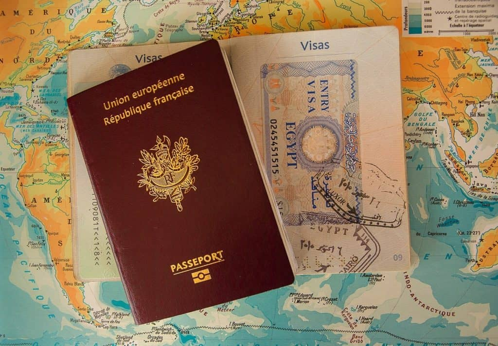 Do you need a visa to work remotely - Journal of Nomads