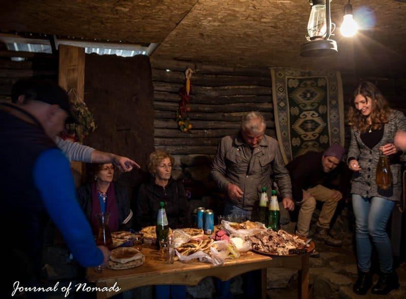 Georgian cuisine - Journal of Nomads