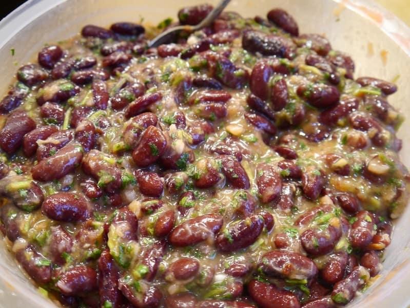 Georgian cuisine - Lobio - Journal of Nomads