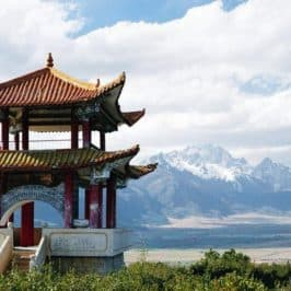 Backpacking in China - Budget