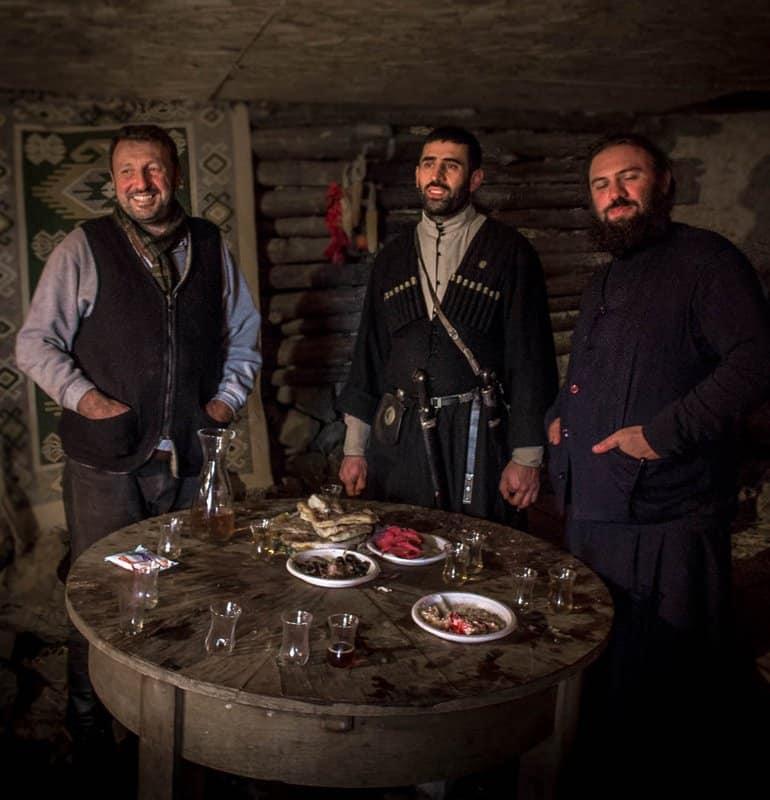 Georgia, mother of wine- Georgian wine - Journal of Nomads