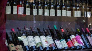 Georgia, mother of wine - Georgian wine - Journal of Nomads