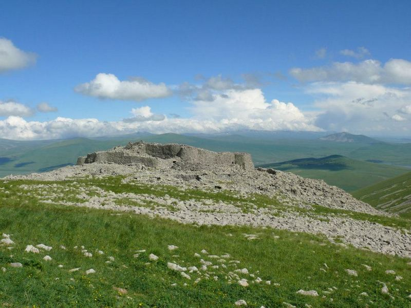 7 off-the-beaten-path hikes in Georgia - Abuli - Journal of Nomads