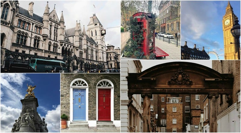 Budget Saving Tips in Europe - London - Journal of Nomads