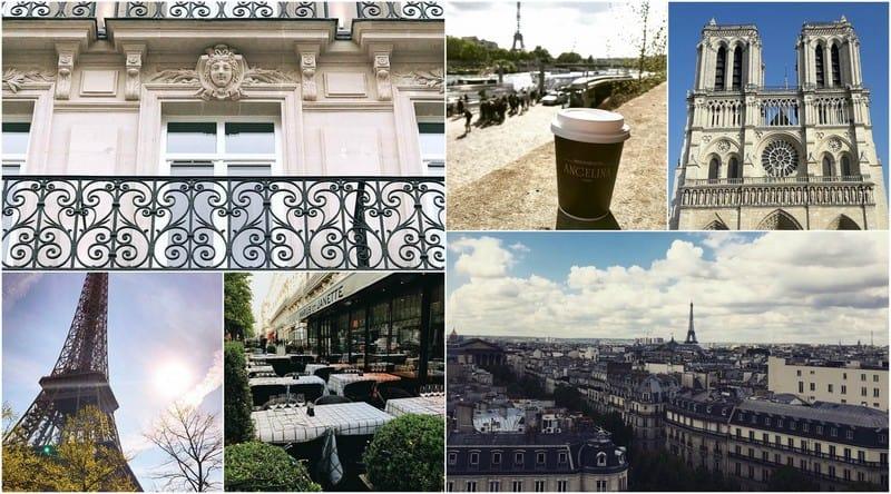 Budget Saving Tips in Europe - Paris - Journal of Nomads