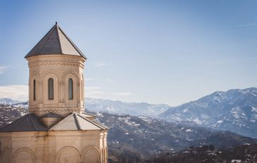 Why we're still in Georgia - Journal of Nomads