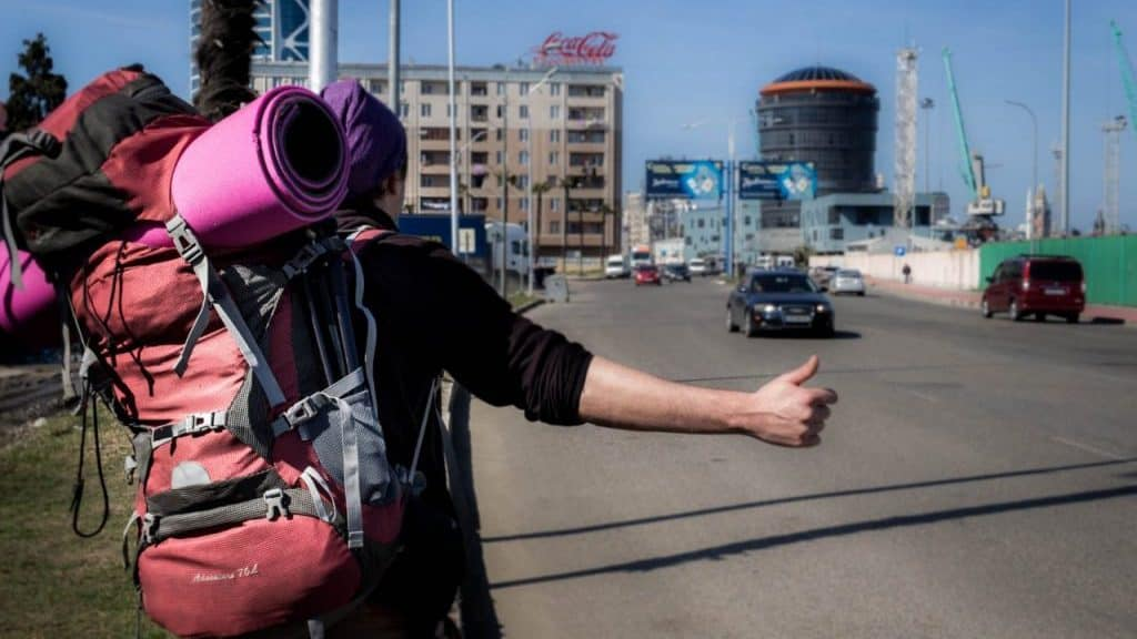 10 years of experience – Everything you need to know about Hitchhiking
