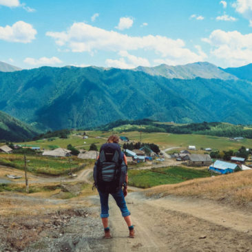 What you need to know before you quit your job to travel the world indefinitely