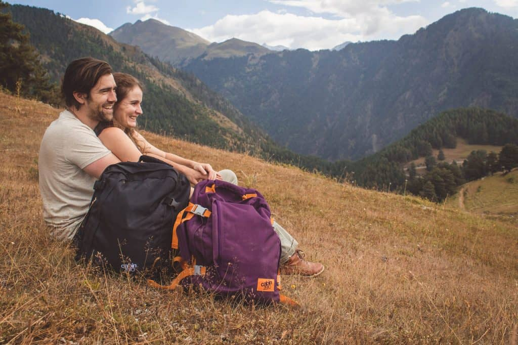 One of the best lightweight backpacks for long-term traveling – CabinZero Review