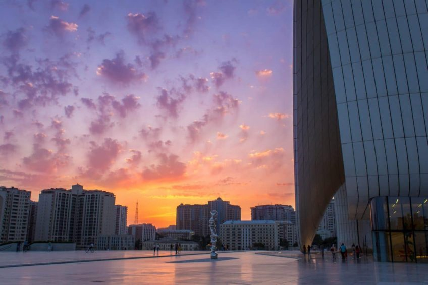 What to do in and around Baku – a complete budget guide to Azerbaijan's exquisite capital city - Journal of Nomads