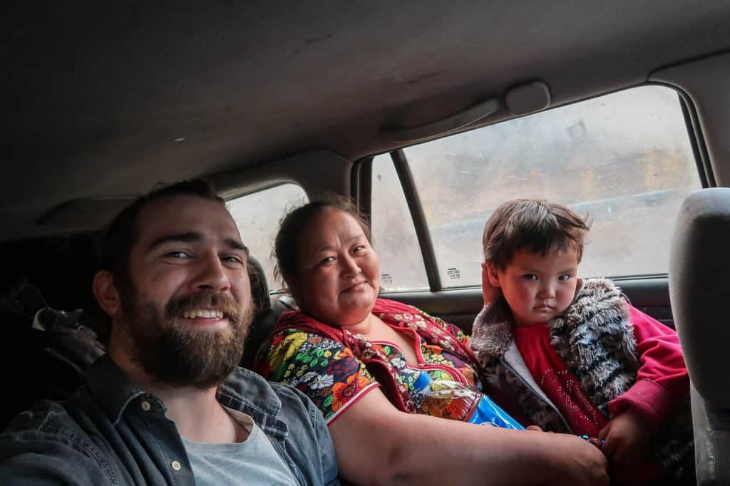 - Hitchhiking in Kyrgyzstan - Journal of Nomads
