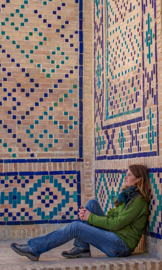 The Ultimate Guide to Backpacking in Uzbekistan - Journal of Nomads
