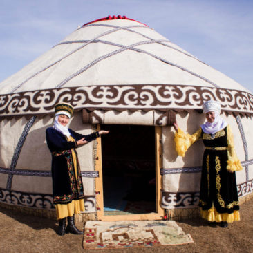 The Ultimate Travel Guide to Backpacking in Kyrgyzstan