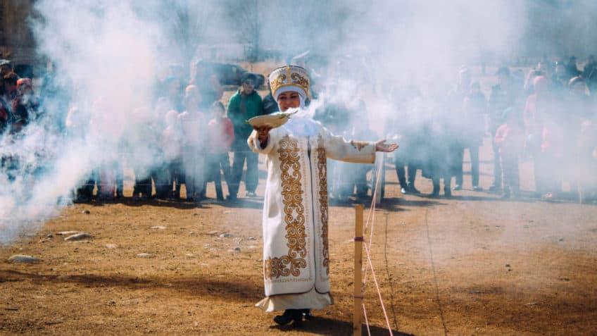 Celebrating Nowruz in Kyrgyzstan - Journal of Nomads