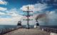 Crossing the Caspian Sea by boat – How to travel by cargo ship from Baku (Azerbaijan) to Aktau (Kazakhstan) - Journal of Nomads
