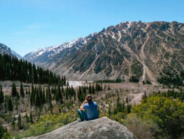 Things to do around Bishkek - Ala Archa National Park - Journal of Nomads