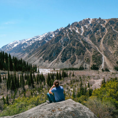 Things to do around Bishkek - Ala Archa National Park - Journal of Nomads