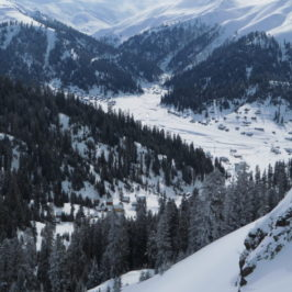 Skiing in Georgia - The best ski resorts and what to expect - Bakhmaro - Journal of Nomads