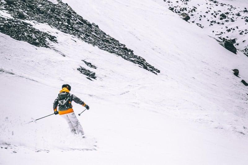 Georgia skiing - best ski in Georgia