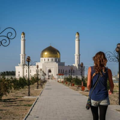The Ultimate Travel guide for backpacking in Kazakhstan