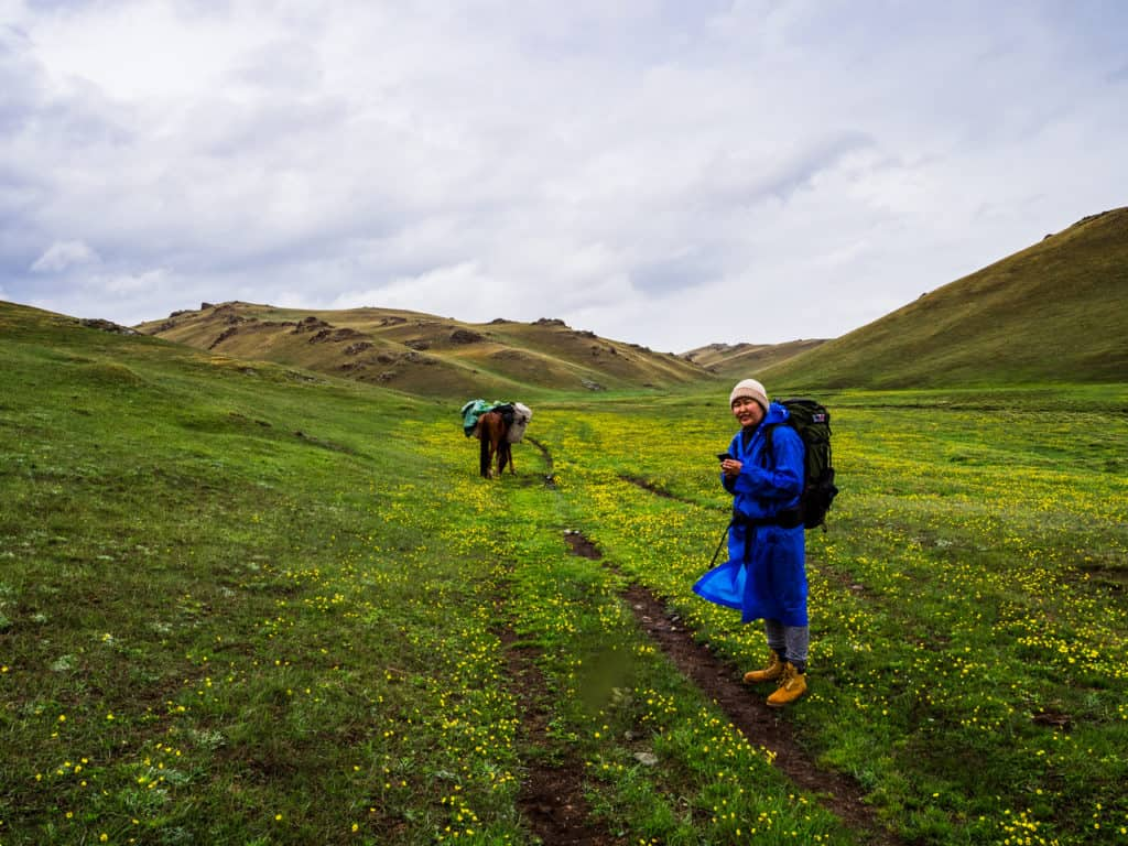 What you need to Know and Pack before you go Trekking in Kyrgyzstan – A Complete Packing List for hiking in Kyrgyzstan - Journal of Nomads