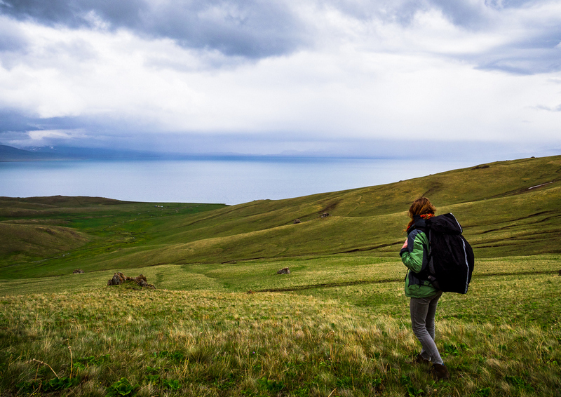 The Ultimate Packing List for Trekking in Kyrgyzstan + What you need to know before you go hiking