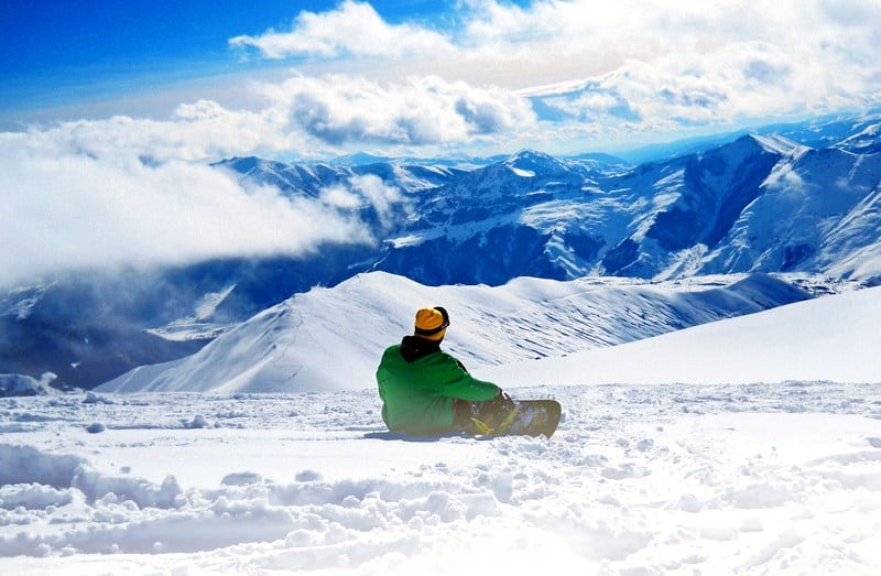 Everything you need to know about Skiing in Georgia (the country) – A Comprehensive Guide