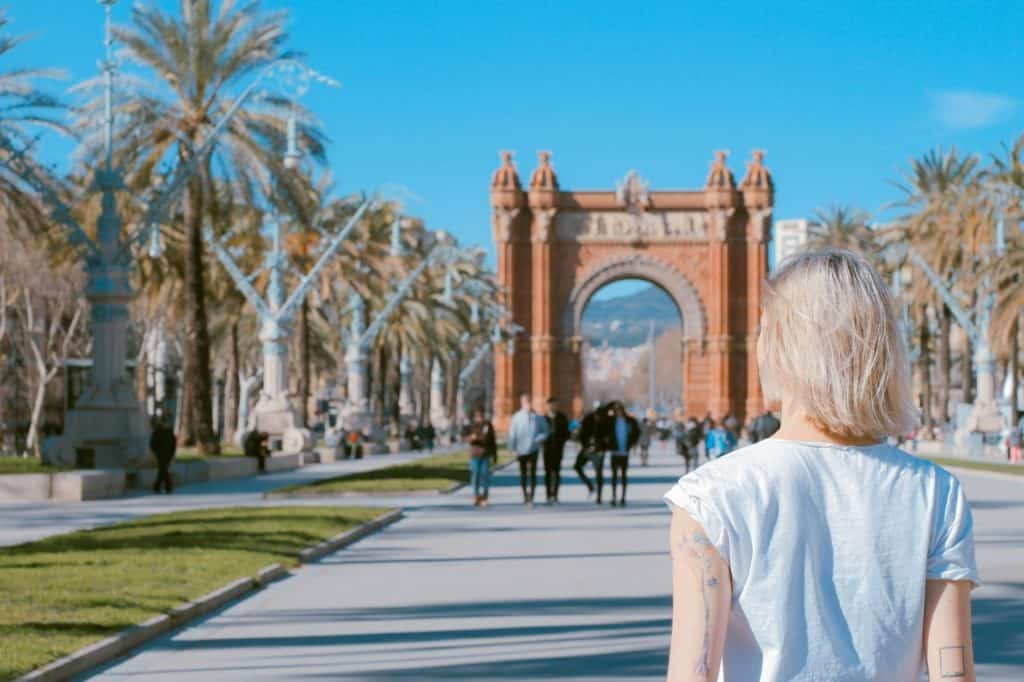 The Best Countries to Live and Work for Digital Nomads - Spain - Journal of Nomads