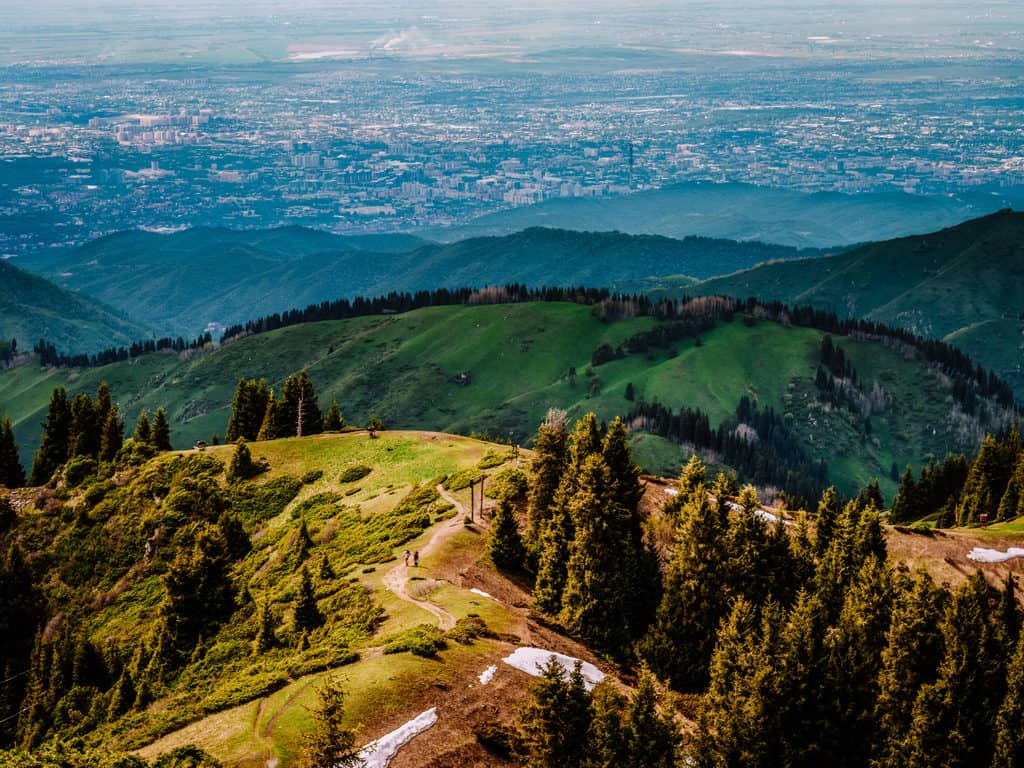 Things to do in Almaty - Hiking in Kazakhstan - Journal of Nomads