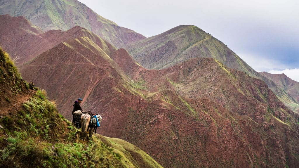 28 top things to do in Kyrgyzstan - Journal of Nomads - horseback riding trips
