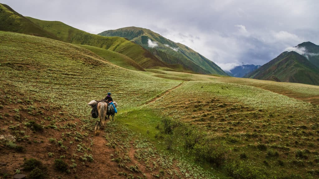 28 top things to do in Kyrgyzstan - Journal of Nomads - horseback riding