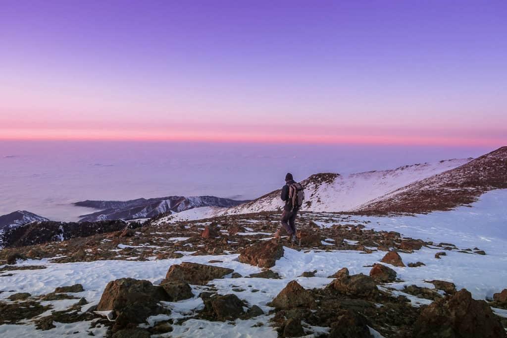 Hiking in Almaty - Things to do in Almaty - Kazakhstan - Journal of Nomads