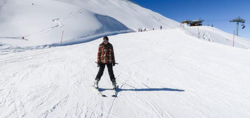 A Beginner's Guide to Skiing in Shymbulak, Almaty - Kazakhstan - Journal of Nomads