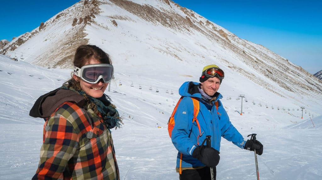 Skiing Guide to Shymbulak, Almaty - Kazakhstan - Journal of Nomads