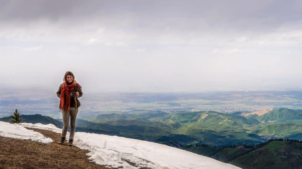 Hiking to Peak Furmanov - things to do in Almaty - Hiking in Almaty - Journal of Nomads