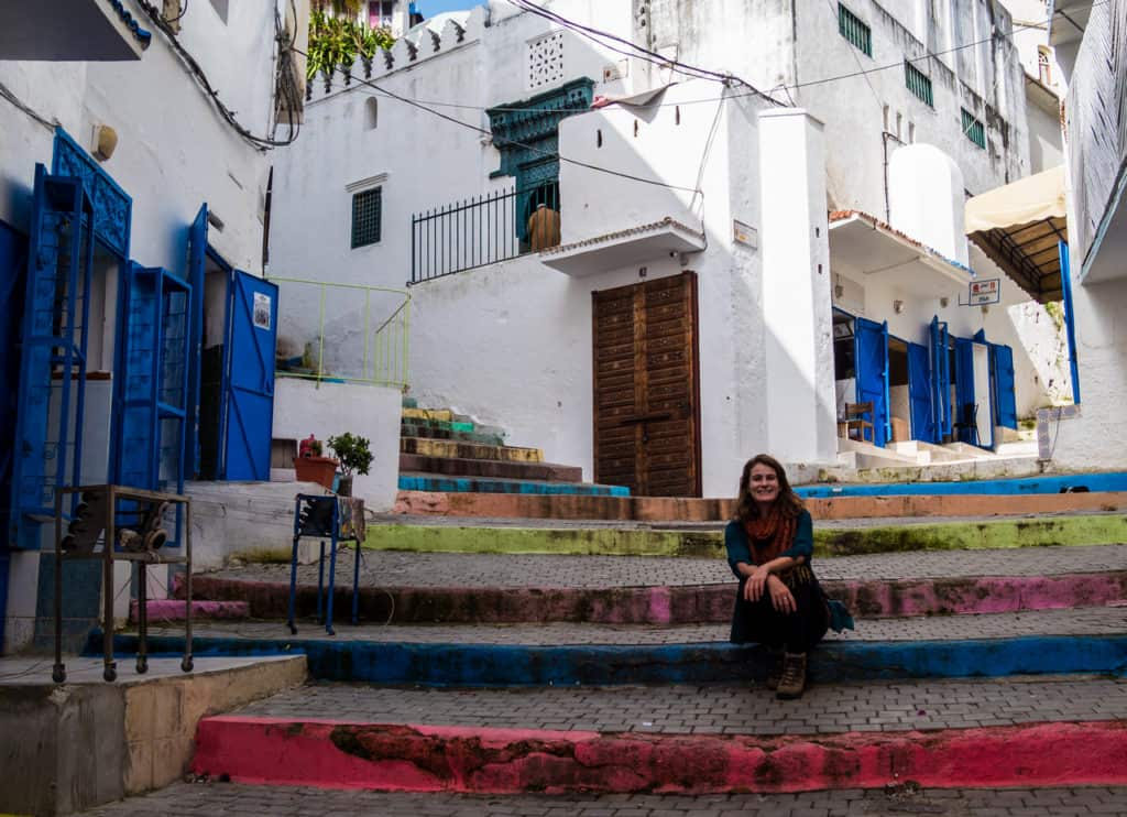Travel to Morocco on a budget - How much does it cost to live and travel in Morocco - Tangier - Journal of Nomads