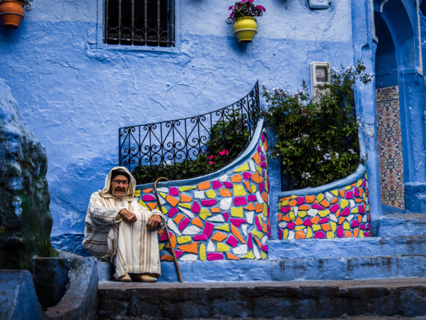 Morocco - Chefchaouen - Journal of Nomads